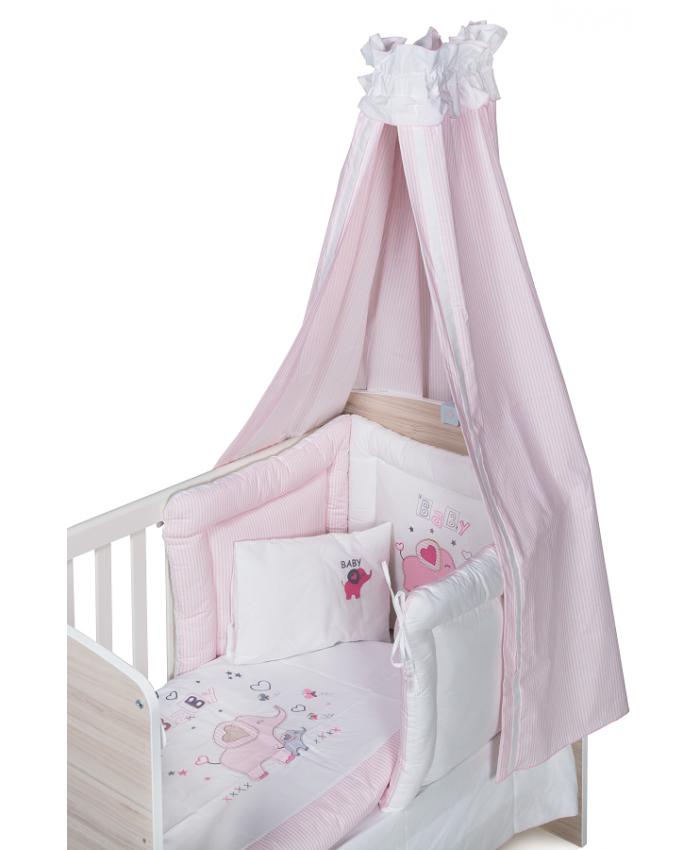 "Baby sleep wear ""Embroidery-Ranfors 7"" 60/120 DIOMMI (46-063)"