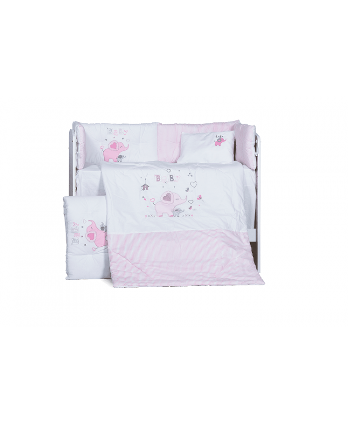 "Baby sleep wear ""Embroidery-Ranfors 8"" 70/140 DIOMMI (46-062)"