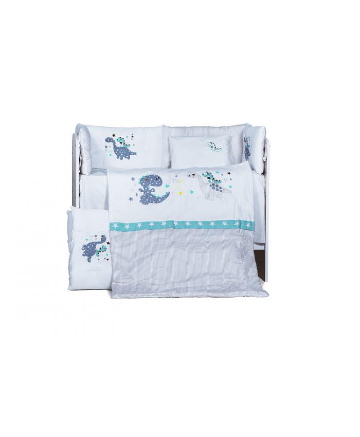 "Baby sleep wear ""Embroidery-Ranfors 8"" 60/120 DIOMMI (46-061)"
