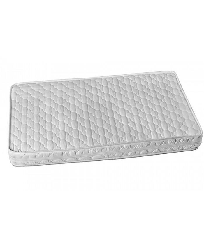 """Μattress """"JOY with foam"""" 65x120x10cm DIOMMI (46-129)"""