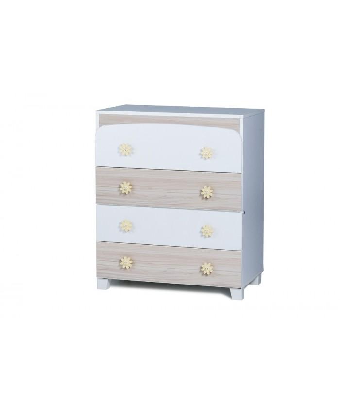 "Dresser ""Livio"" 77x97x49cm DIOMMI (46-026)"