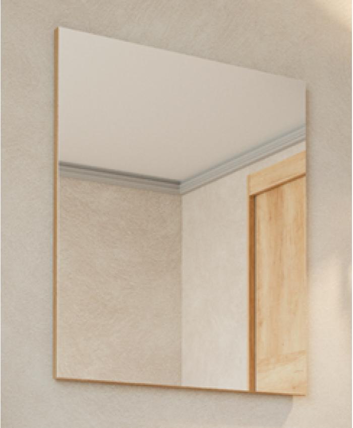 Mirror ''EVROS'' 59x69cm DIOMMI (45-159)