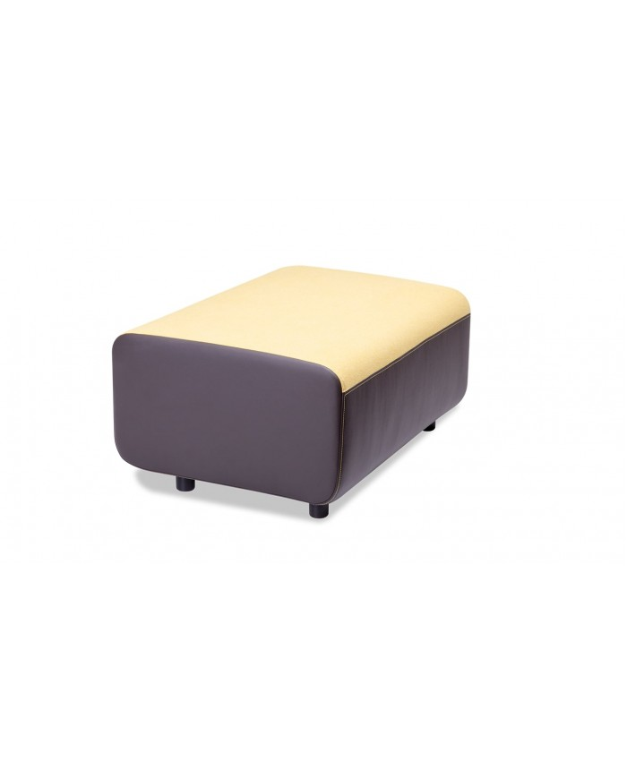 "Storage footstool ""Avocado"" 93/64/42 DIOMMI (43-021)"