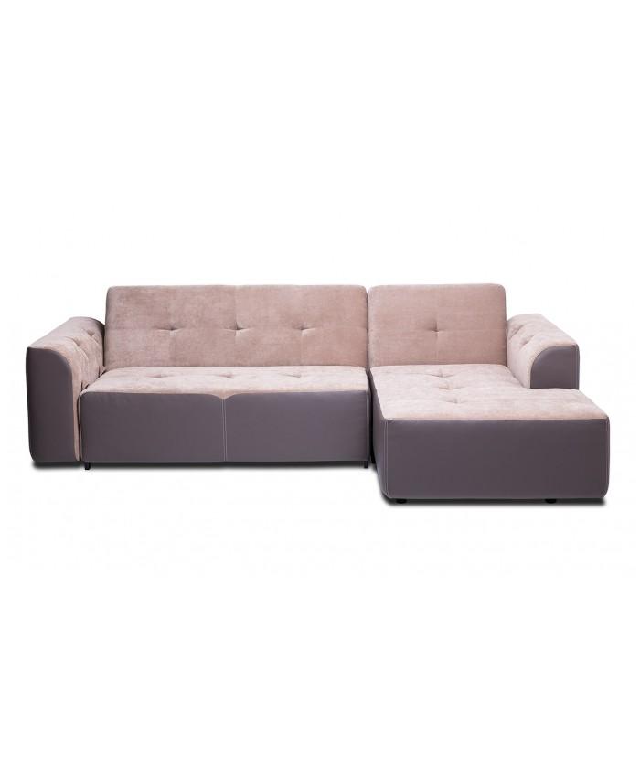 "Corner Sofa ""Hilton"" 268/164/83 DIOMMI (43-005)"