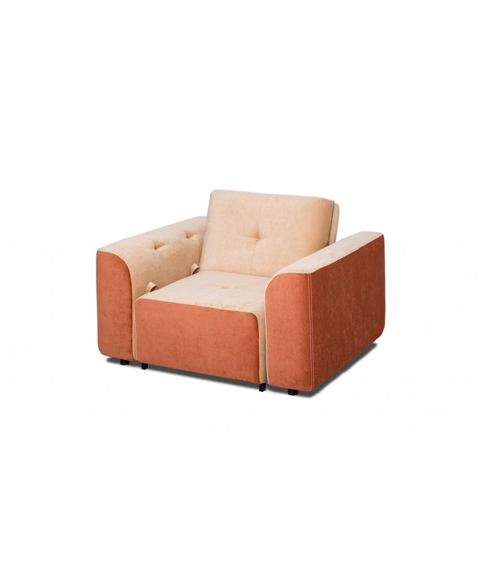 "Armchair ""Hilton"" 123/100/83 DIOMMI (43-007)"