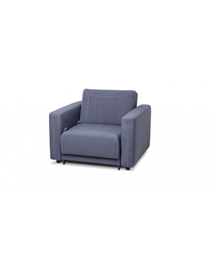 """Armchair """"Holiday"""" 105/102/83 DIOMMI (43-003)"""