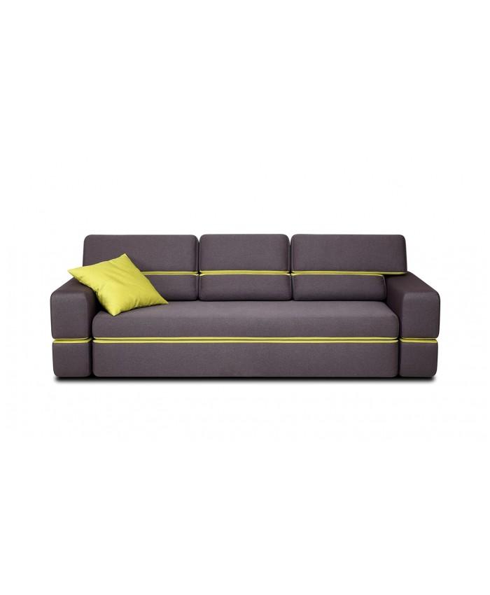 """Sofa """"Open"""" 255/105/88 DIOMMI (43-027)"""