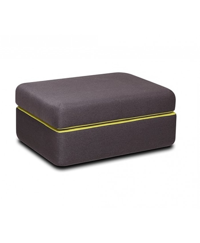 "Storage footstool ""Open"" 90/70/43 DIOMMI (43-029)"