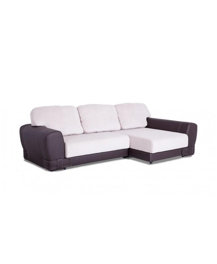 "Corner Sofa ""Rocker"" 300/170/100 DIOMMI (43-014)"