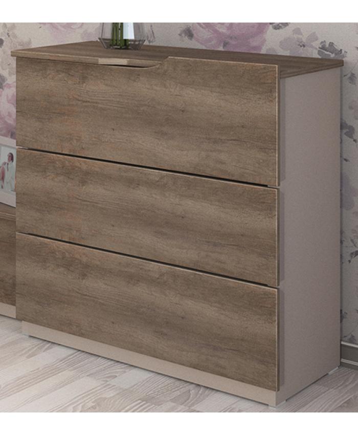 Dresser ''MOKA'' 70x47x83cm DIOMMI (45-120)