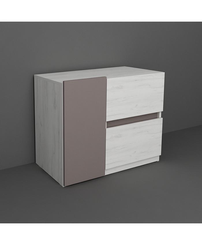 Dresser ''SAMBA'' 81x47x70cm DIOMMI (45-071)                              .