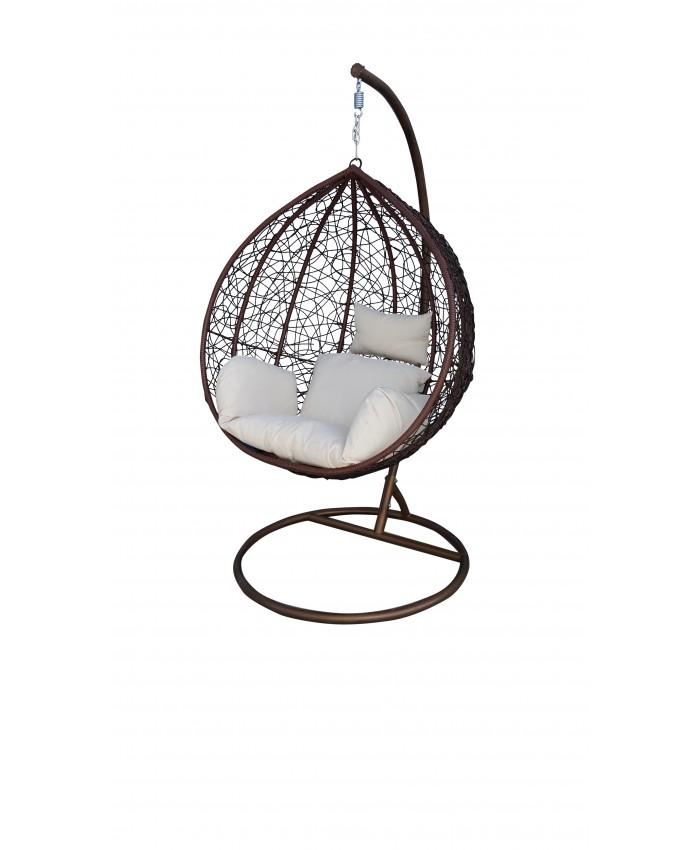 Swing ''MORIS'' Ф104x195cm DIOMMI (32-139)