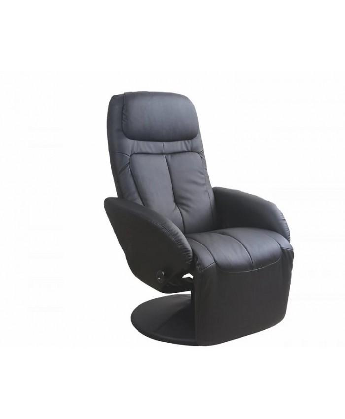 Relaxing armchair '' OPTIMA '' 77x80-139x101-84 DIOMMI (32-098)