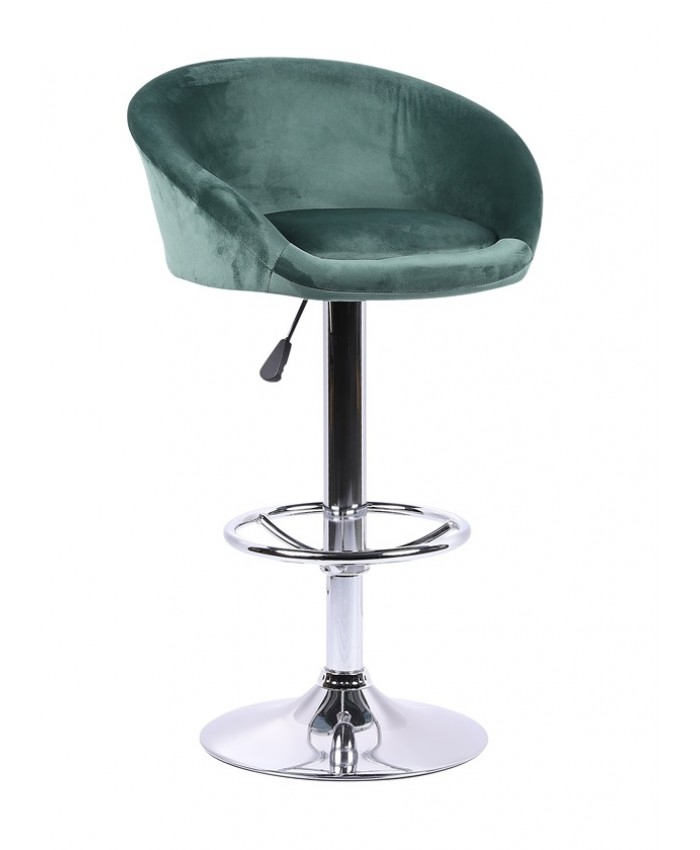 Set of bar stools ''H-120'' 52x45x82-102cm DIOMMI (32-130)
