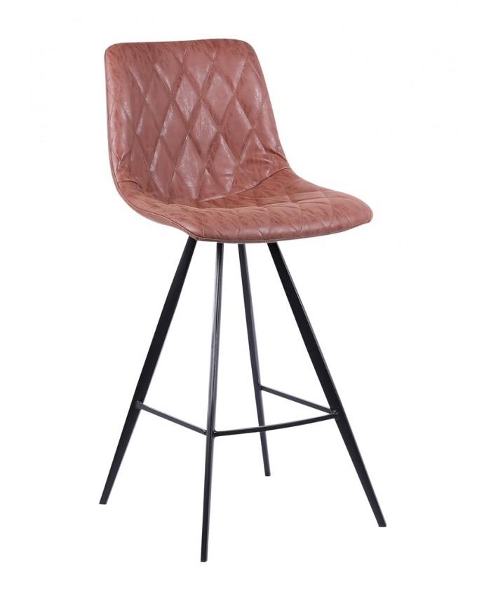 Set of bar stools ''H-121'' 48x57x108cm DIOMMI (32-129)