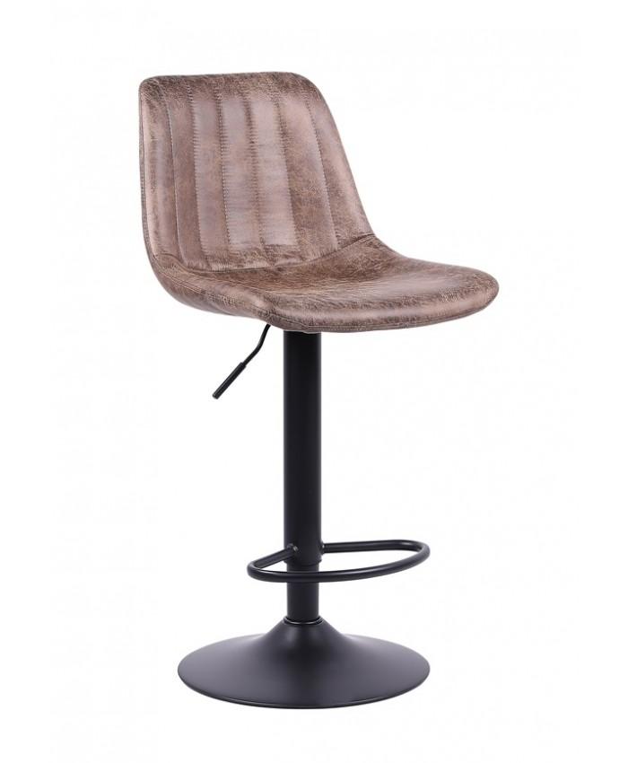 Set of bar stools ''H-124'' 49x39x90-112cm DIOMMI (32-132)