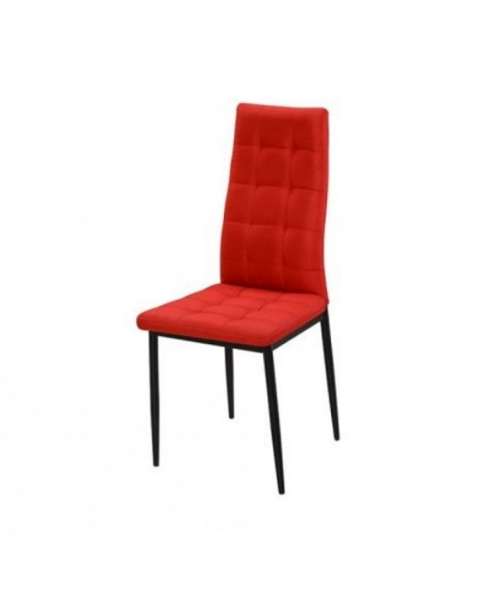 Set of 6 chairs ''K264'' 52x43x98 DIOMMI (32-073)