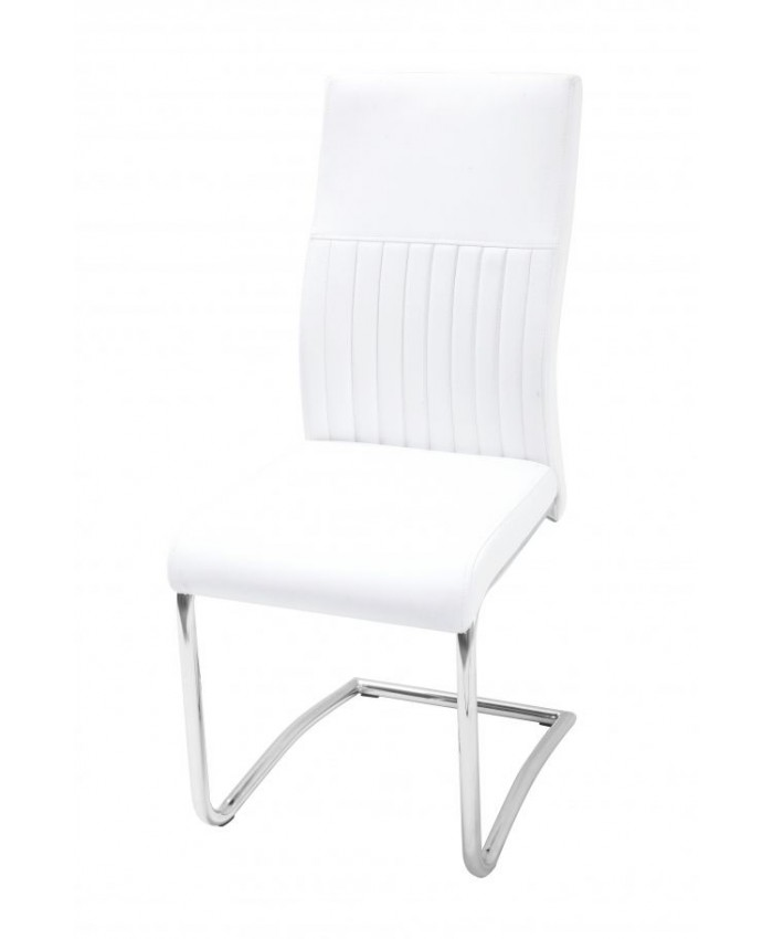 Set of 4 chairs ''K265'' 52x45x95 DIOMMI (32-074)