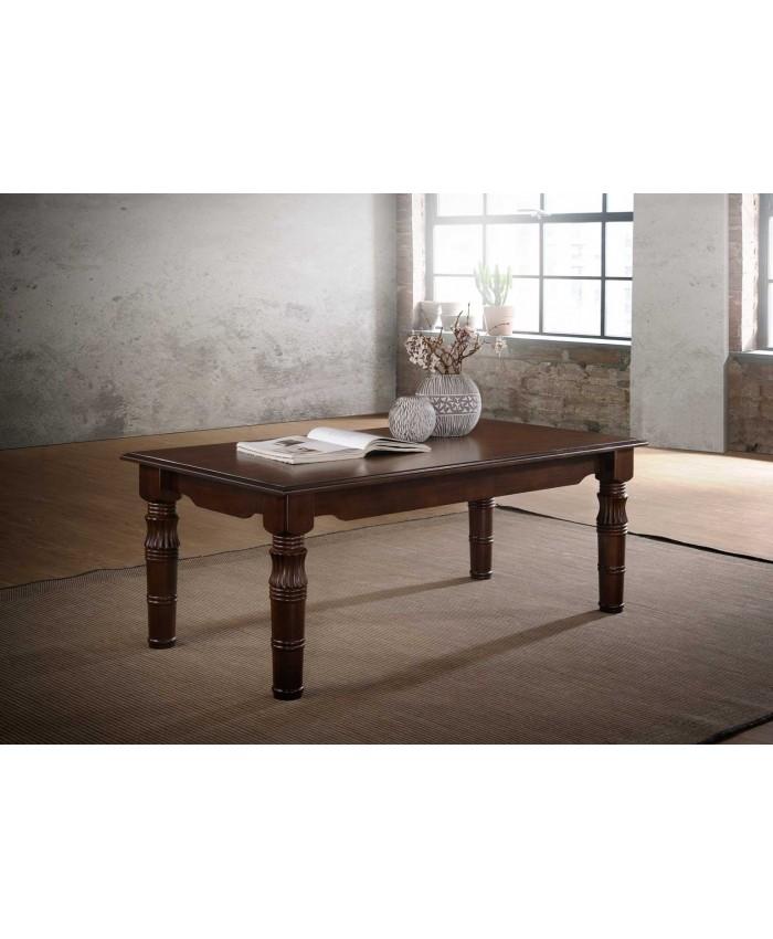 """Coffee table """"AMANDA"""" 120x60x45cm DIOMMI (32-001)"""