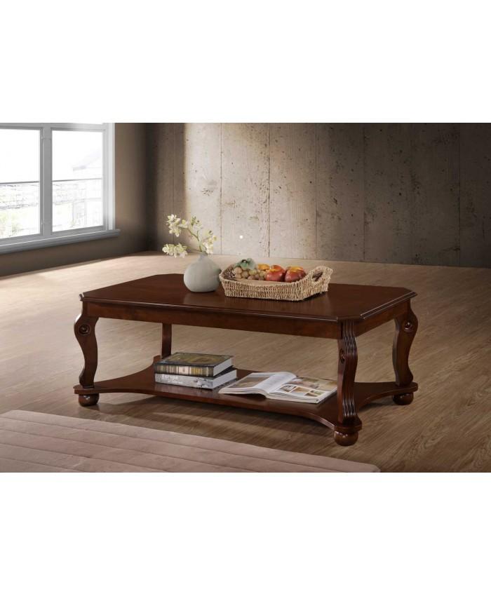 "Coffee table ""TRIXI"" 120x60x45cm DIOMMI (32-002)"
