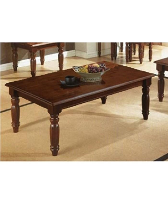 "Coffee table ""SENELA"" 120x75x45cm DIOMMI (32-004)"