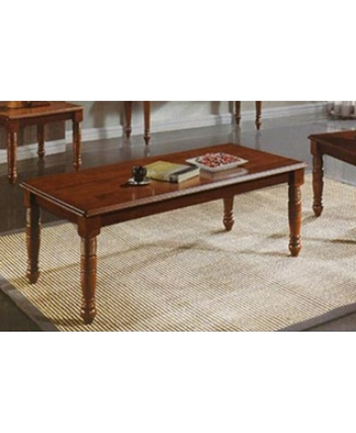 "Coffee table ""LONI"" 120x60x45cm DIOMMI (32-005)"