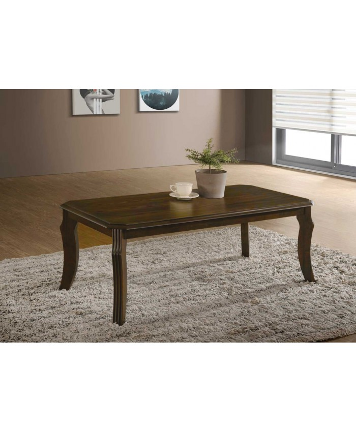 "Coffee table ""RONDA"" 120x60x45cm DIOMMI (32-006)"