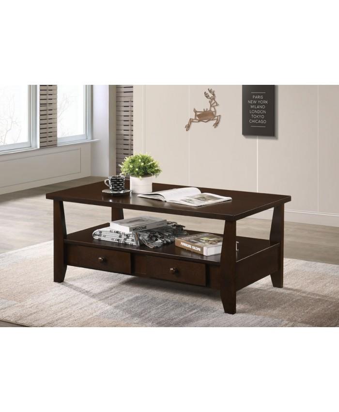 "Coffee table ""RENETA"" 112x56x46cm DIOMMI (32-009)"