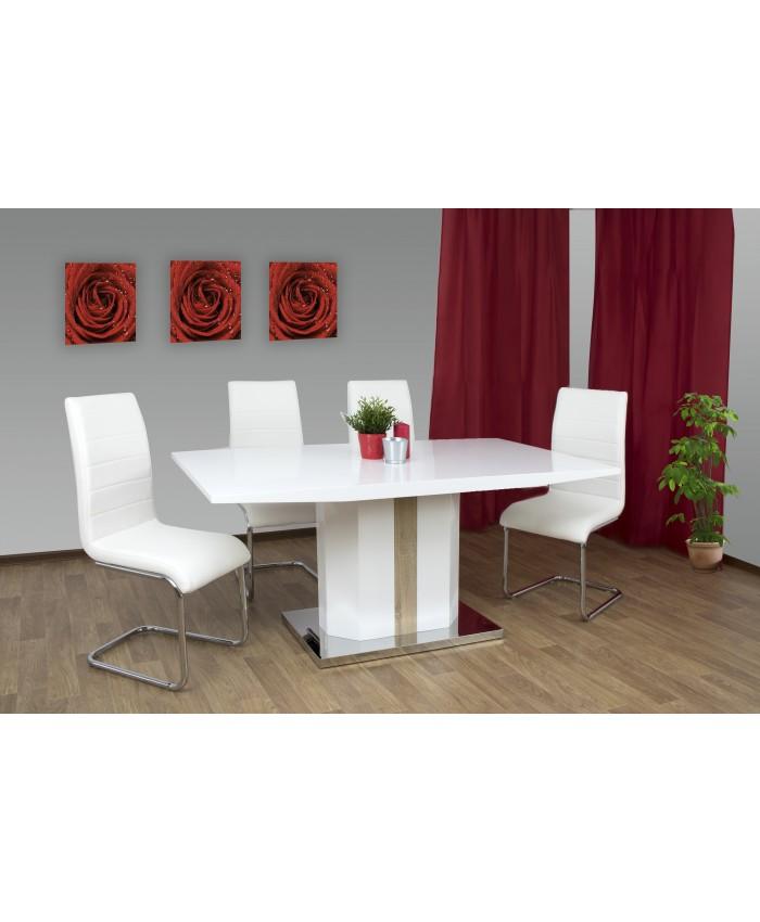 "Dining Table ""TEO"" 160x90x75cm DIOMMI (32-057)"