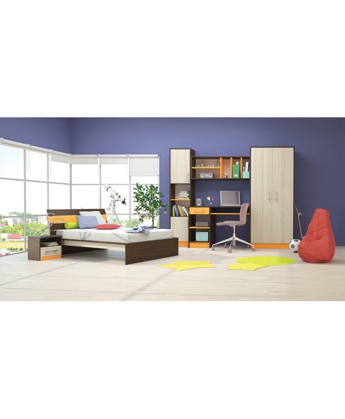 "Kids Room Set ""JUSTIN"" DIOMMI (31-007)"
