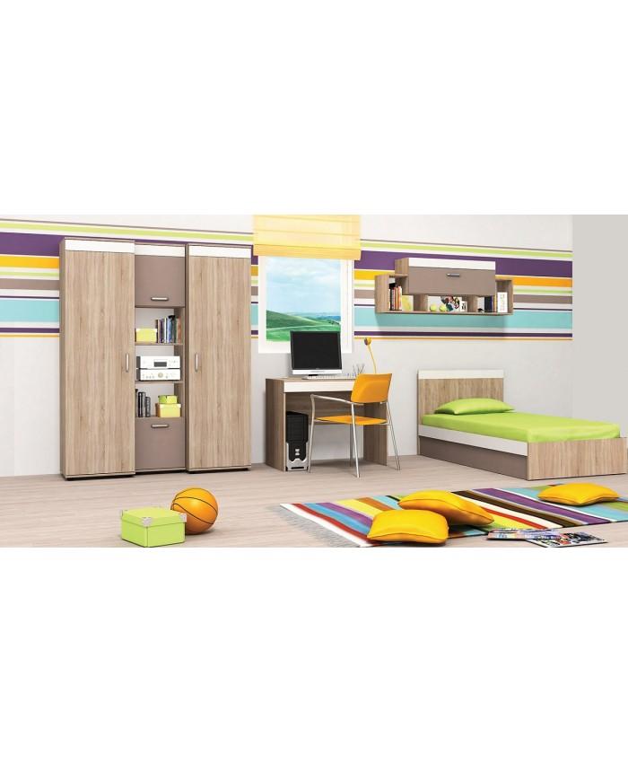 "Kids Room Set ""KRIS - E"" DIOMMI (31-027)"