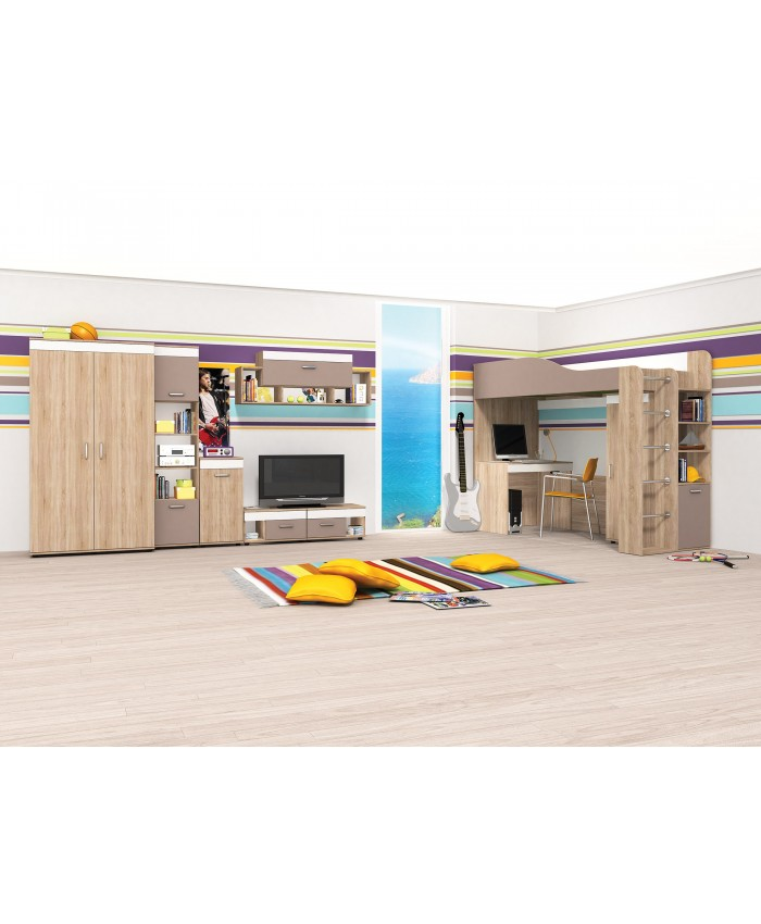 "Kids Room Set ""KRIS - C"" DIOMMI (31-025)"