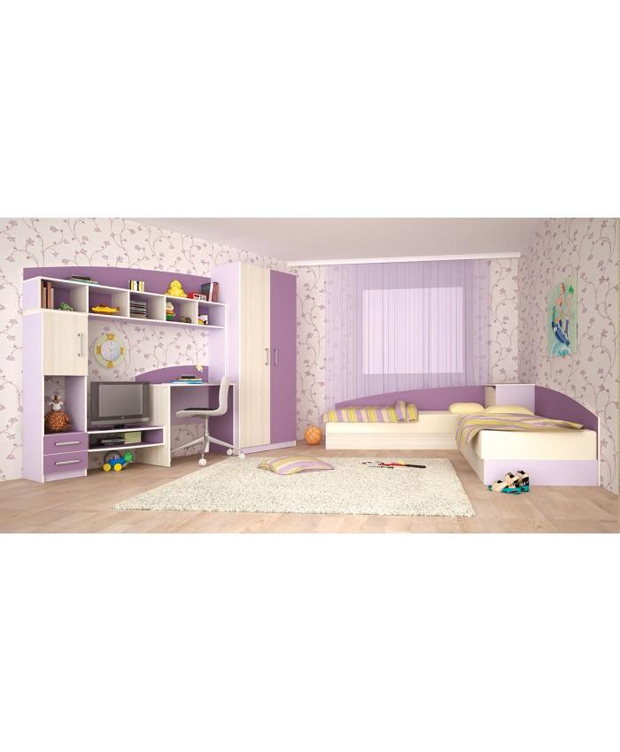 "Kids Room Set ""TOMAS"" DIOMMI (31-012)"