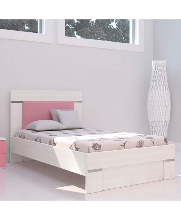 "Bed ""NEFELI"" 090x190/200cm DIOMMI (25-204)"