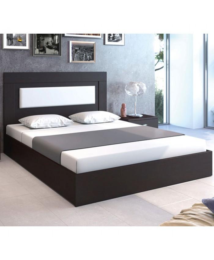 """Bed """"ARTEMIS"""" 090x190/200cm DIOMMI (25-201)"""