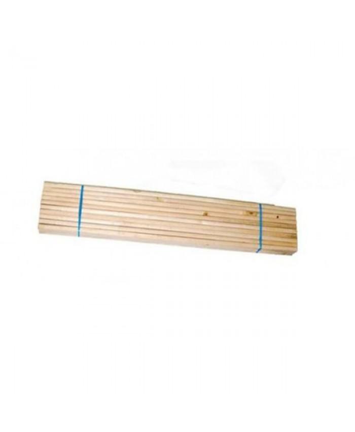Set flat boards 10pcs 180cm DIOMMI (25-252)