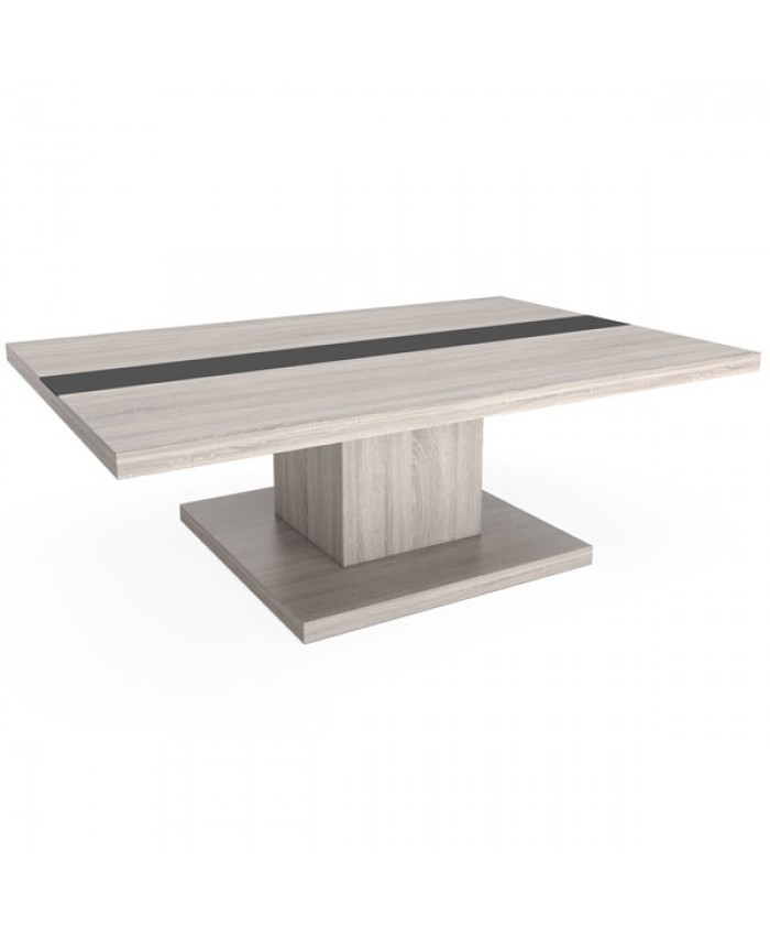 "Coffee table ""GEO"" 120x70x40cm DIOMMI (25-603)"
