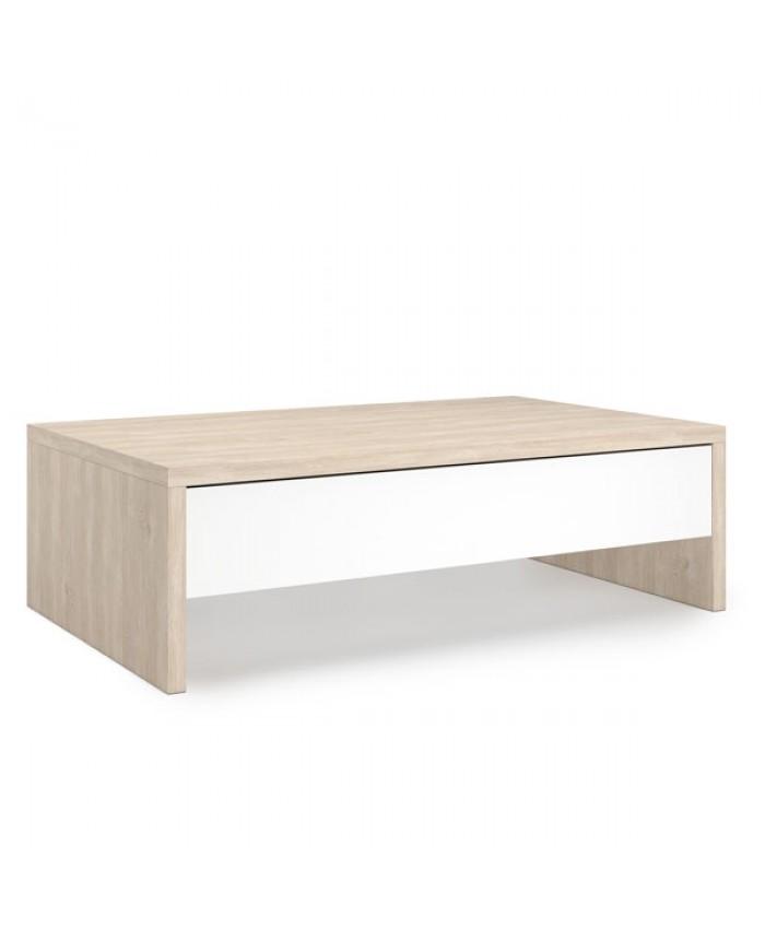 "Coffee table ""LOOSE"" 120x70x40cm DIOMMI (25-604)"