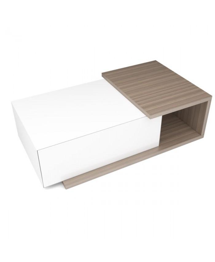 """Coffee table """"OSCAR"""" 120x70x40cm DIOMMI (25-605)"""