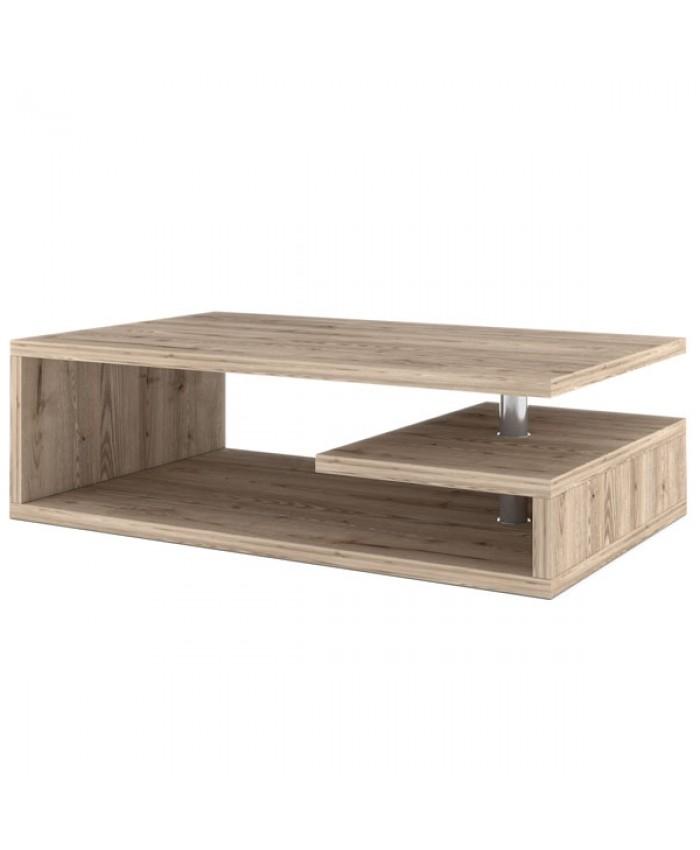 """Coffee table """"STATUS"""" 120x70x40cm DIOMMI (25-606)"""