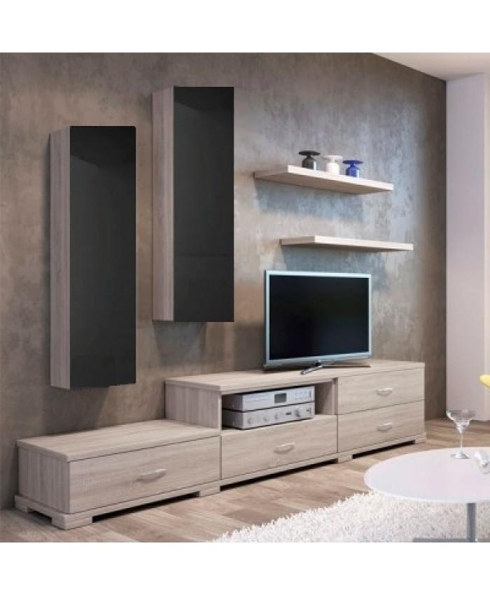 """TV Bar """"ELLIE"""" 210x40x45cm DIOMMI (25-607)"""
