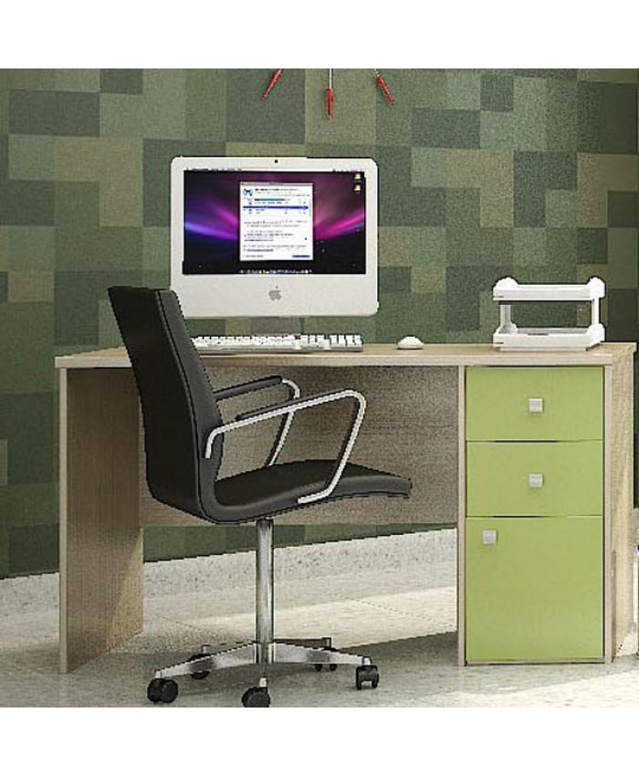 """Desk """"Cabinet"""" 110x50x75cm DIOMMI (25-407)"""