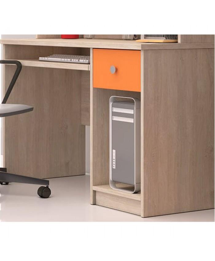 """Desk """"Tower"""" 110x50x75cm DIOMMI (25-408)"""
