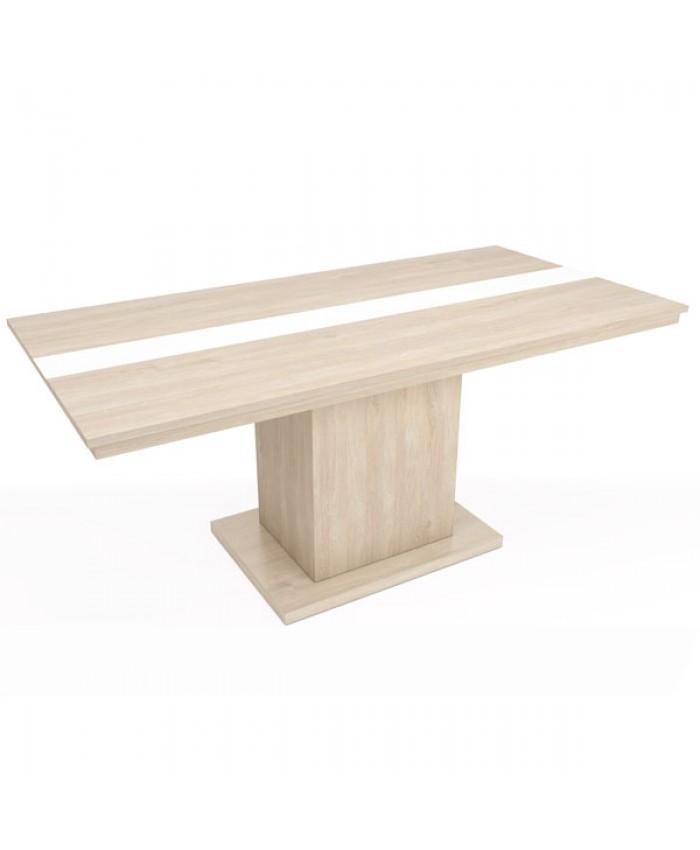 "Dining Table ""GEO"" 160x80x75cm DIOMMI (25-704)"
