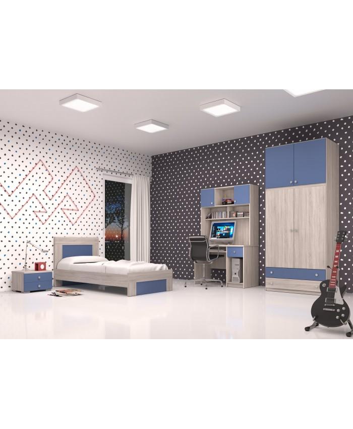"Kids Room Set ""SANDY"" DIOMMI (40-064)"