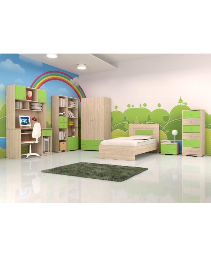 """Kids Room Set """"IVANOI"""" DIOMMI (40-065)"""