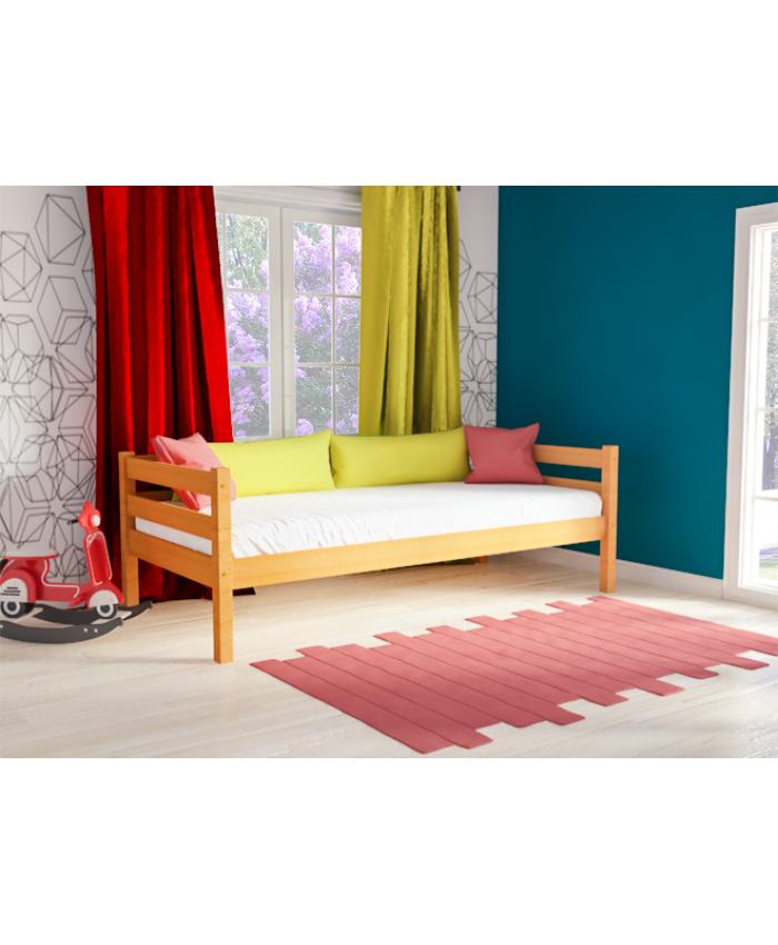 "Bed ""NATALI"" 090x190/200cm DIOMMI (47-005)"