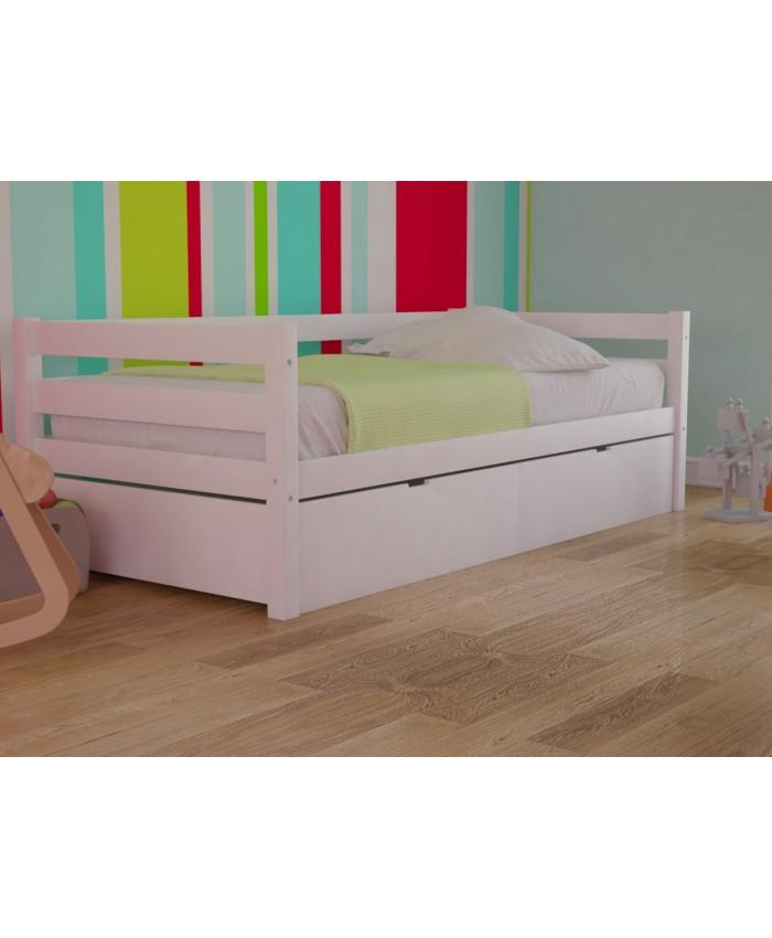 "Bed ""NATALI"" 090x190/200cm DIOMMI (47-003)"