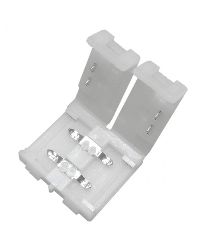 Connector Χωρίς Καλώδιο για Ταινία LED 7.2 & 14.4 Watt Diommi 12550