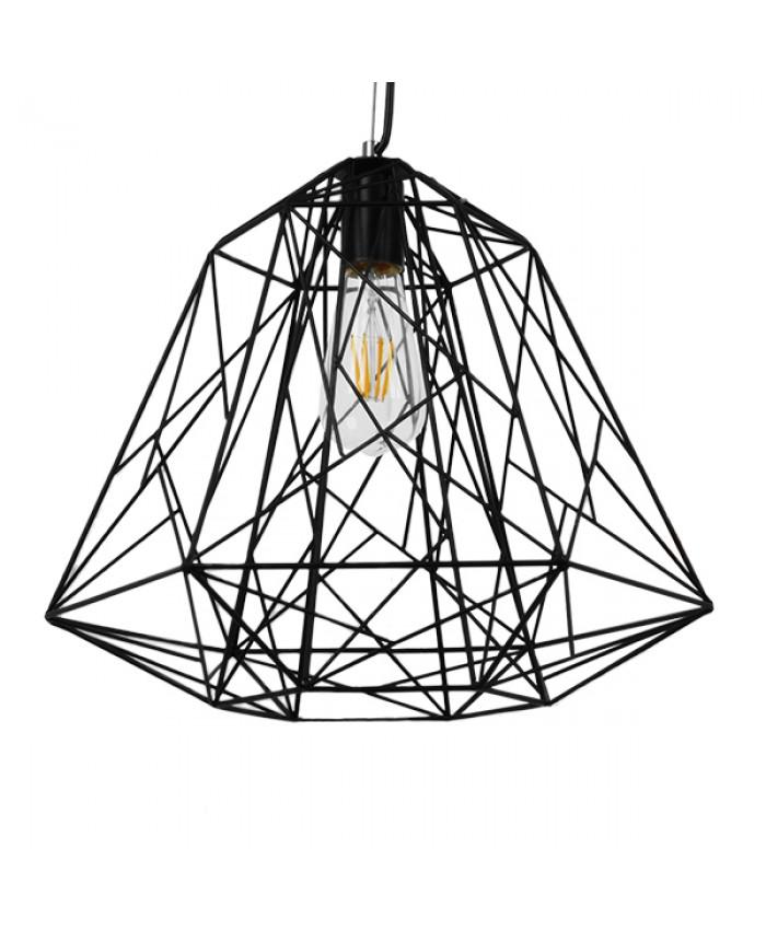 HANGING LAMP Φ32 Diommi GRID 01022